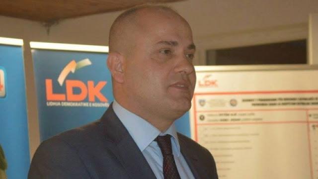 Avdyli kritikon PDK-në për mospunë në Shëndetësi