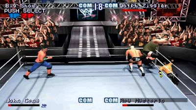 Download WWF SmackDown 2 PS1 ISO Android