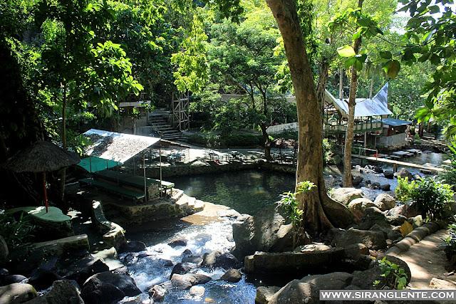 Mimbalot Falls Iligan City