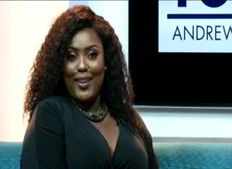 I Am Attracted To Intelligent Men – AJ Sarpong
