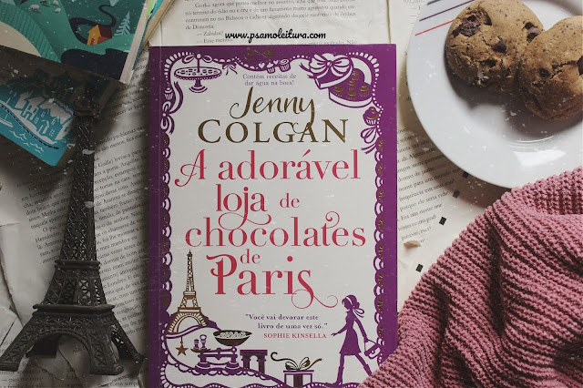 Jenny Colgan