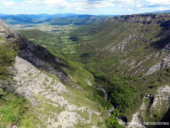 Valle de Delika, Bizkaia, País Vasco