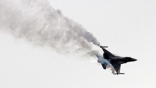 Σε 7,6 δευτερόλεπτα τελείωσαν όλα: Η πιο μαύρη μέρα της ελληνικής πολεμικής αεροπορίας