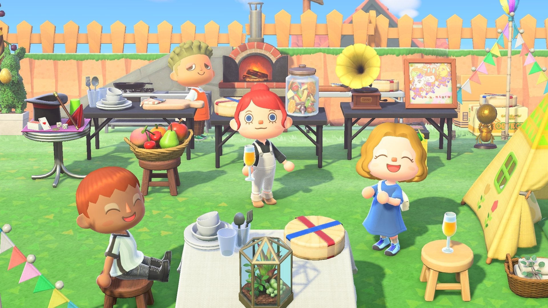How to get a river works license to modify aquatic terrain in Animal Crossing: New Horizons