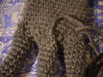 Cute Crocheted Laid-Back Cat [FREE Crochet Pattern] | 300x400