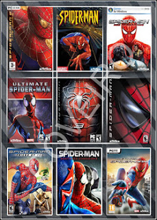coasjaksoka Download   SpiderMan PC Game Pack