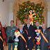 Gutiérrez pregona las fiestas patronales de Cabañas de Yepes