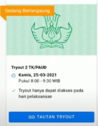 12+ Soal p3k guru paud 2021 info cpns terbaru