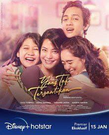 Rekomendasi Film Indonesia Terbaik 2021