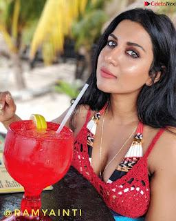 Ramya Inti   Beautiful Instagram Model Spicy Pics 094.jpg