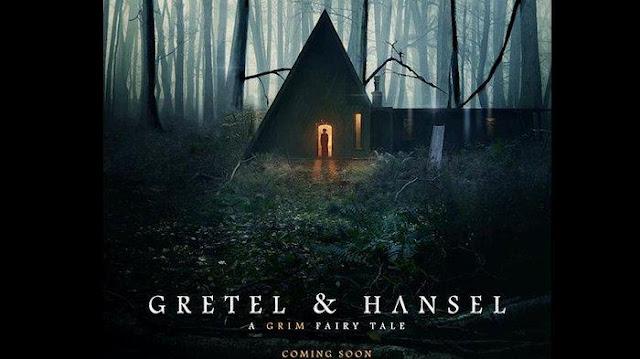 download Gretel & Hanzel 2020 Sub indo