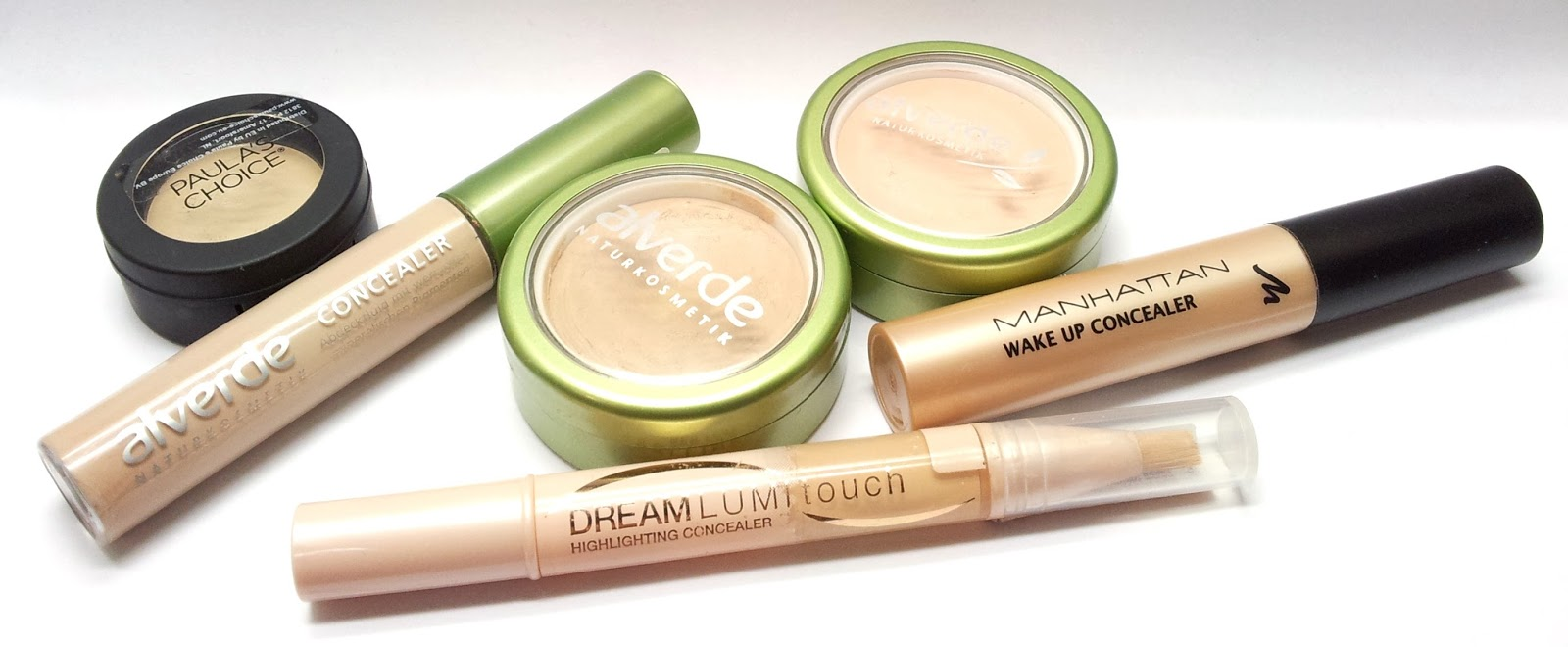 Concealer für trockene Haut Produkte