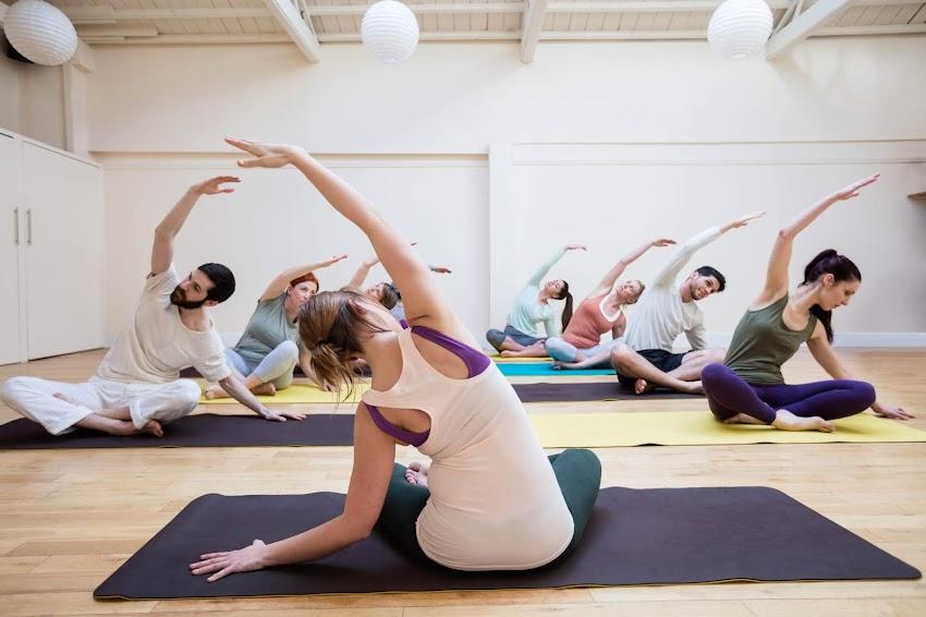 Si quieres saber cómo es Yoga, experiméntalo.