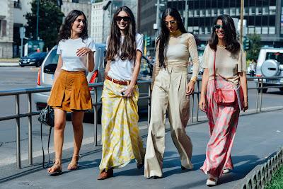 A Blog To Help You Stock Italian Linen Clothes!
