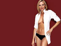 Kim Cattrall Wallpapers 5