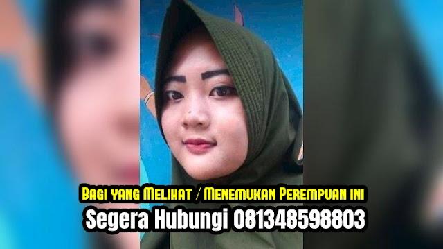 Entis Sutisna Kebingungan Mencari Istrinya Hilang Misterius: Tolong Hubungi Nomor Saya
