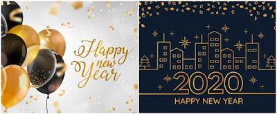 Sms Ucapan Selamat Tahun Baru 2021