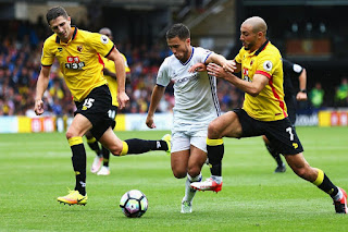 Watch Watford vs Chelsea live Stream Today 26/12/2018 online England Premier League