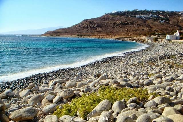 Votsala, Rezerwat Przyrody Mykonos Grecja