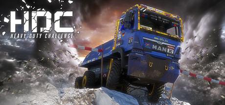 免費序號領取:Heavy Duty Challenge (Beta)