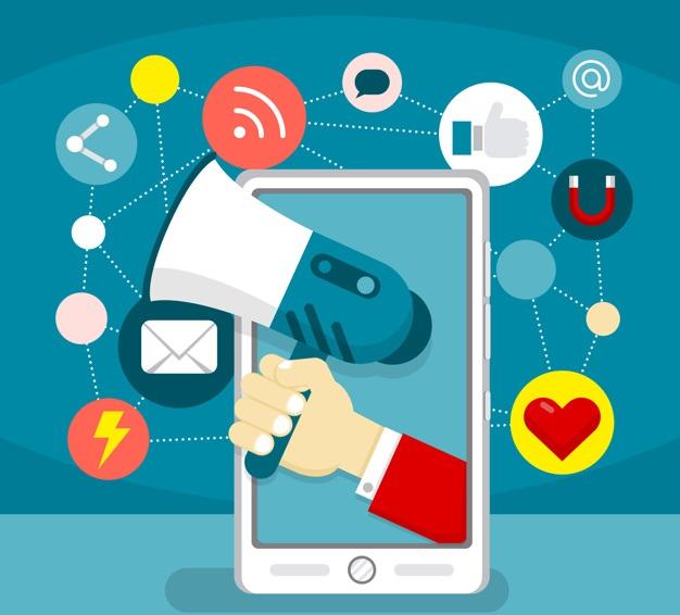 Apa Yang Didapat Dari Curhat Di Media Sosial Catatan Pencerahan