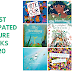 Most Anticipated Picture Books 2020