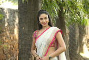Angana Roy in half saree-thumbnail-11