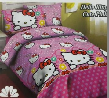 Hello Kitty Cute Pink