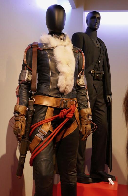 Thandie Newton Solo Star Wars Val costume