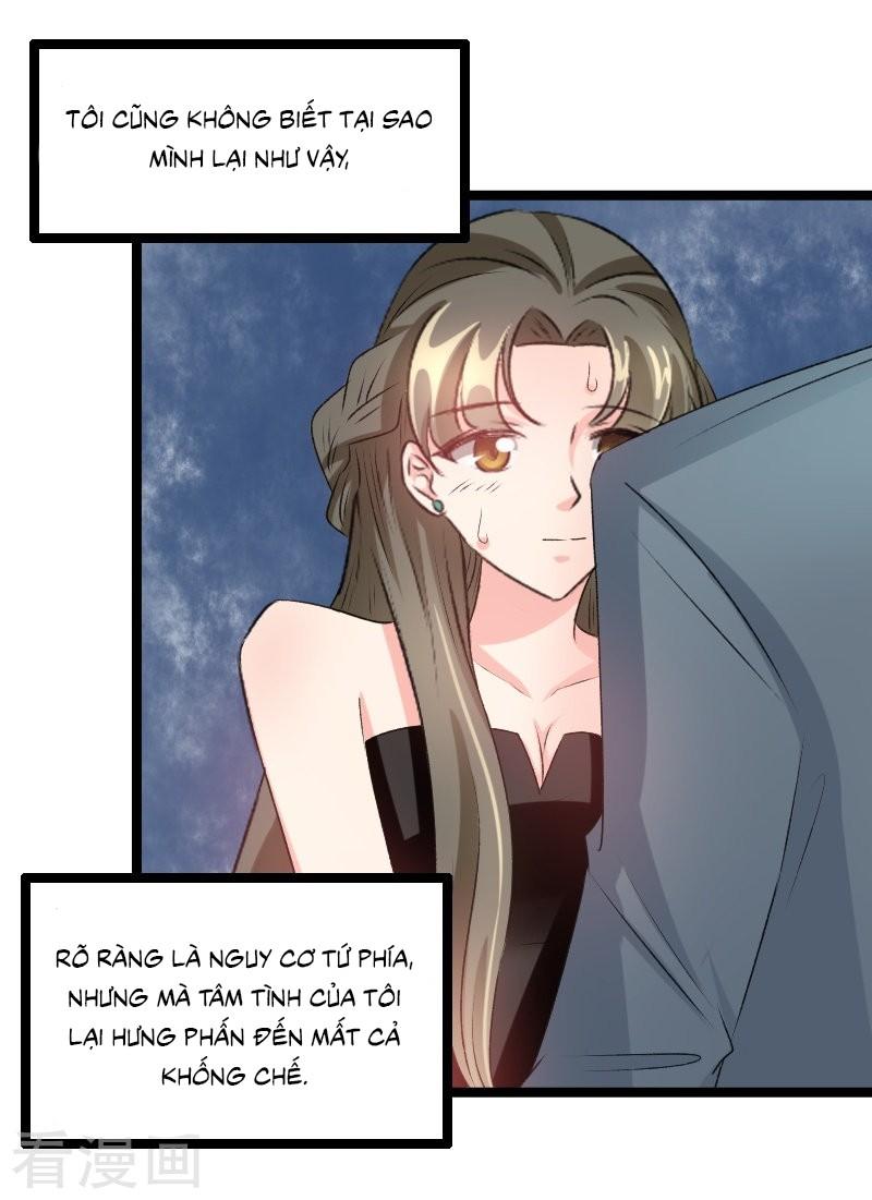 Tình Yêu Không Thể Bù Đắp chap 67 - Trang 14