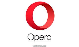 Opera المتصفح الأكثر استخفافا