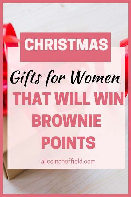 Christmas Presents for Women