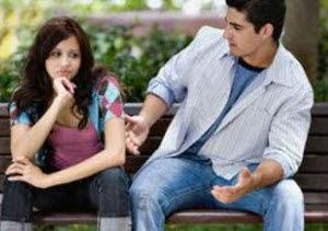 7 Tips Mengatasi Pacar Yang Sedang Marah