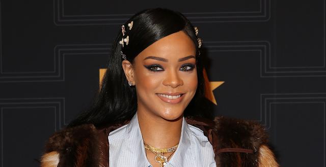 Rihanna Get It Over With MP3, Video & Lyrics