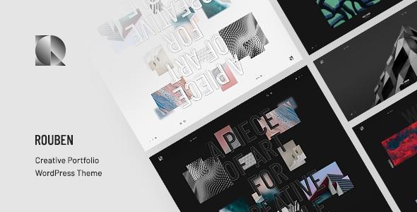 Portfolio Photography Premium WordPress Theme