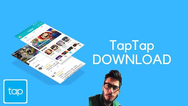 تحميل برنامج TapTap لأجهزة Android مجاناً