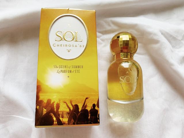 Sol de Janerio Sol Cheirosa '62 Eau De Parfum Review