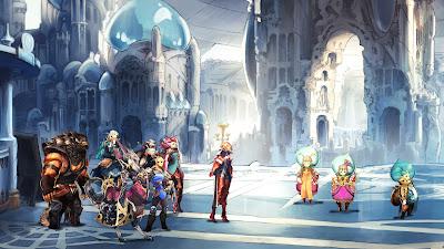 Astria Ascending Game Screenshot 5