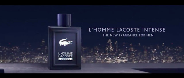 LACOSTE L'homme Intense by LACOSTE