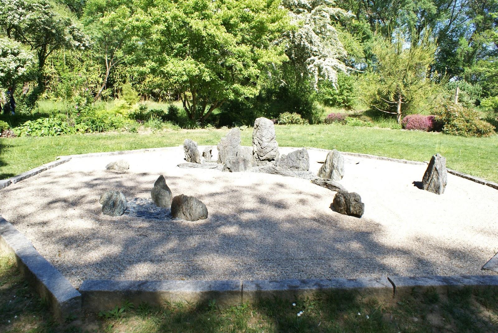 karesansui jardin zen erik borja