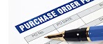 Contoh PO (Purchase Order) dan Cara Membuatnya