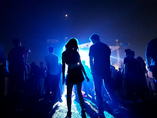 Sunburn Kolkata 2017 With Jai Wolf & DJ KSHMR 10