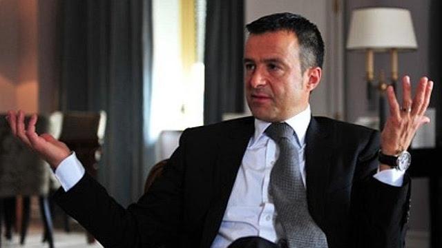 Jorge Mendes planea comprar el Milan