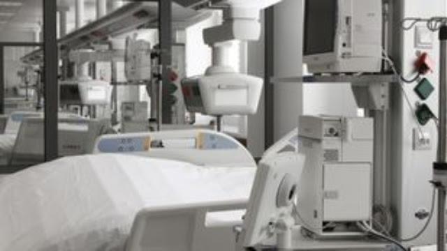 Θεσσαλονίκη: Εντολή επίταξης για δύο κλινικές