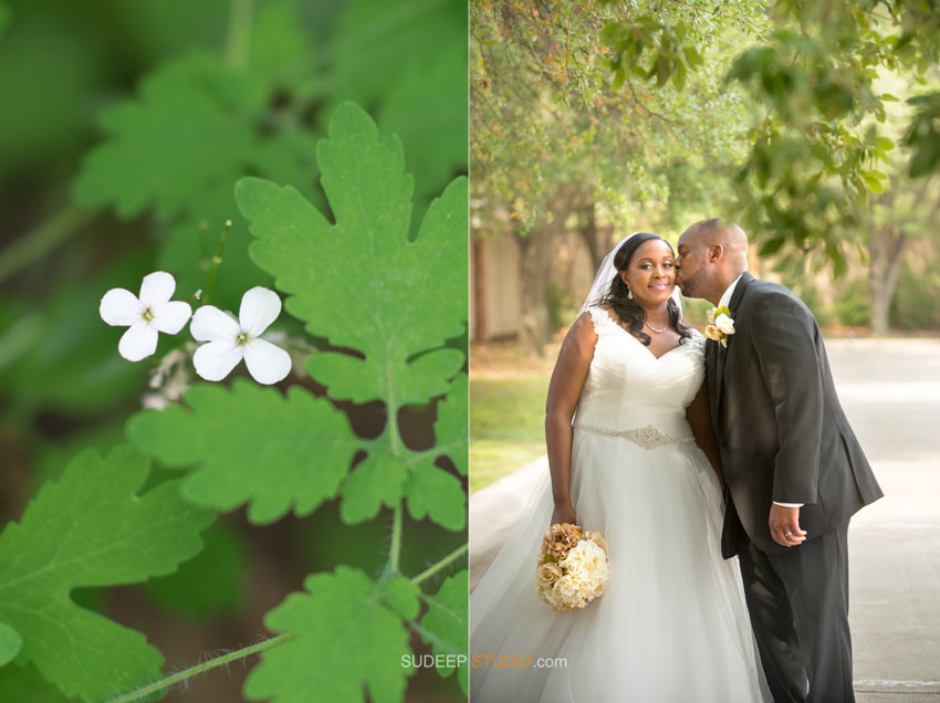 Destination Ann Arbor Wedding Photographer - Sudeep Studio