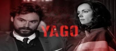 Ver Telenovela Online Yago Capitulo 34 Martes 12 de Julio del 2016