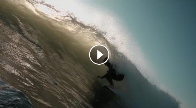 Offshore de marzo - Surfeando Barcelona