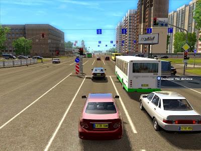 تحميل لعبة تعلم قيادة السيارات للاندرويد 2020 اخر تحديث بدون انترنت