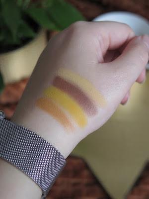 NEW IN  Nowości makijażowe prosto z USA - Colourpop