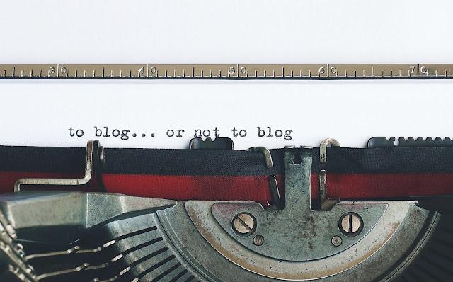 5 Hal Positif Menjadi Seorang Blogger